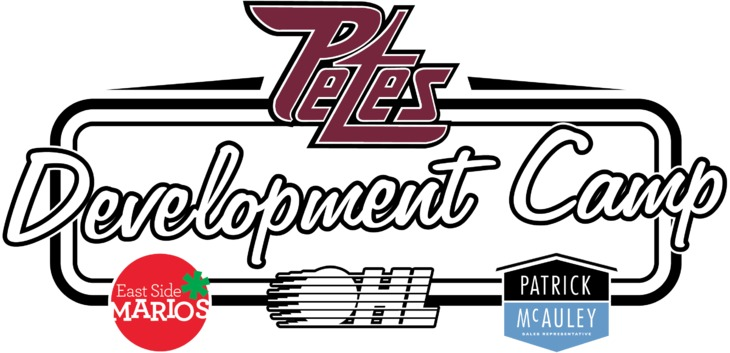 2019 Development Camp Logo