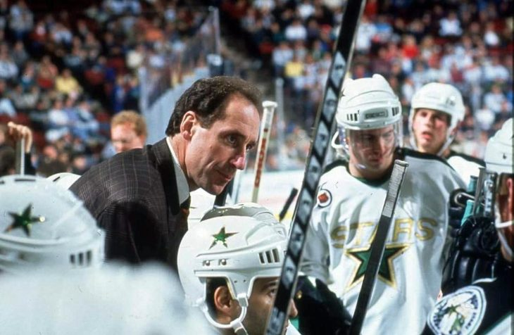 Bob_Gainey_Minnesota_North_Stars_Coach