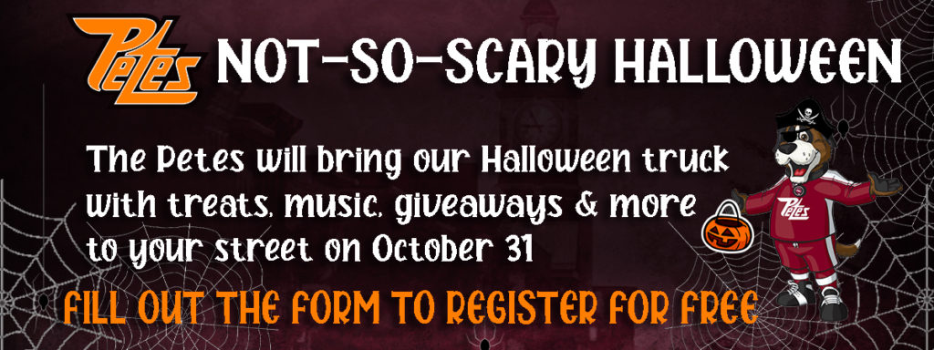 Not-so-Scary Halloween Graphic FORM WEBSITE