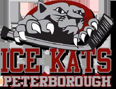 Ice Kats Logo