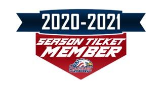 Season Ticket Member Logo 2020-21