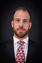 Assistant Coach - Jesse Messier