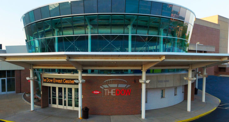 The Dow Event Center