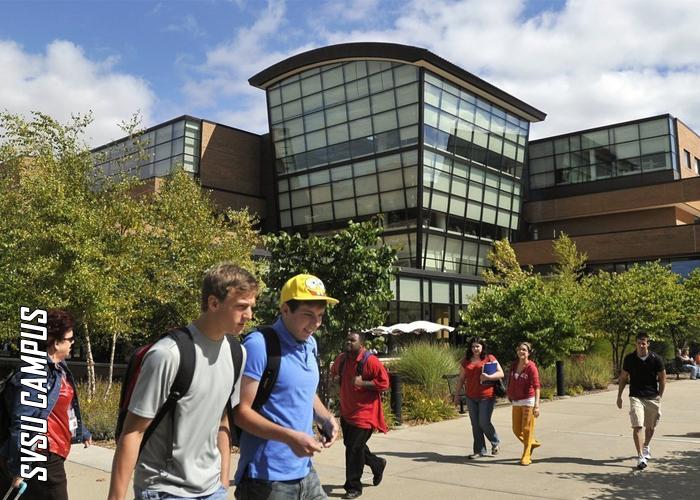 SVSU Campus