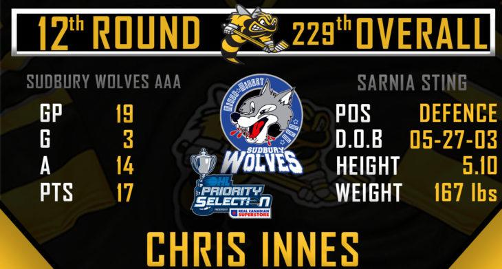 Chris Innes