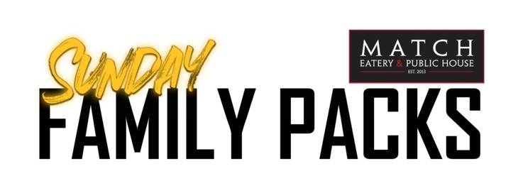Sunday Family Pack Header NEW