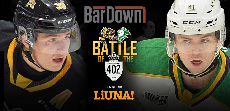 Bardown Liuna Cover