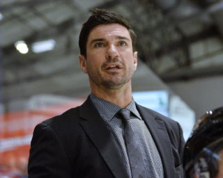 Staubitz enters his 6th season with the Sting, 1st as Associate Head Coach
