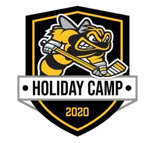 Holiday Camp Logo
