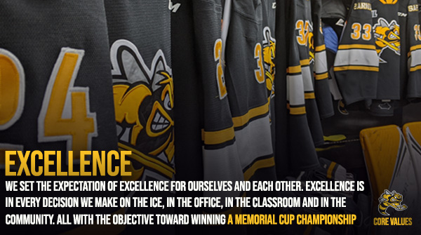 Excellence (Twitter)