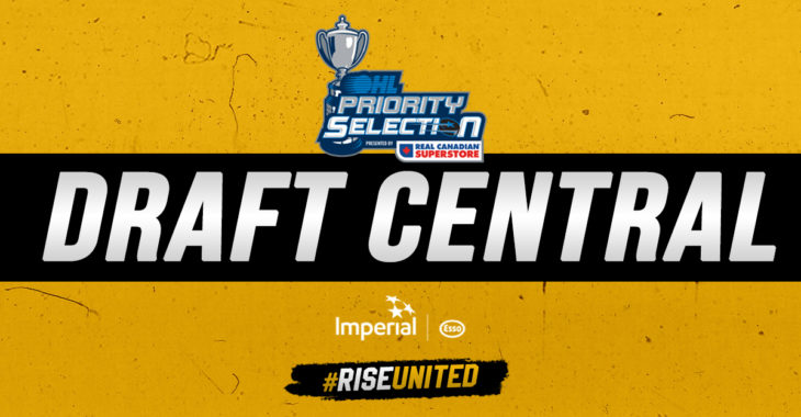 Draft Central