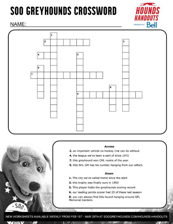 1_Crossword