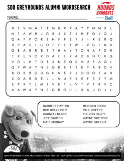 2Word Search