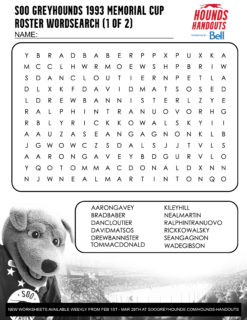4Word Search 1