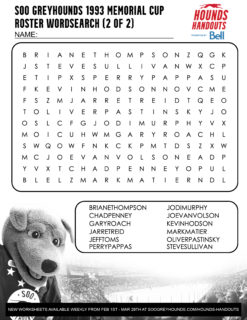 4Word Search 2