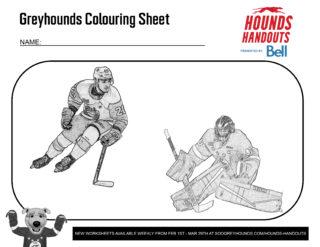 5colouring sheet 5