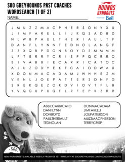 6Word Search 1