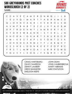 6Word Search 2