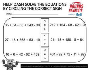 8Math (Addition & Subtraction) 4