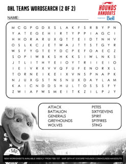 9Word Search 2