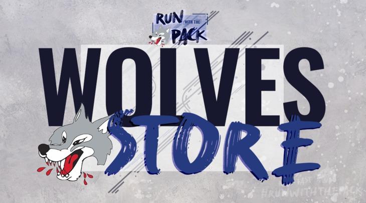WolvesStore(Webtile)