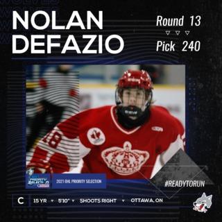 OHL Draft IG(n.defazio)