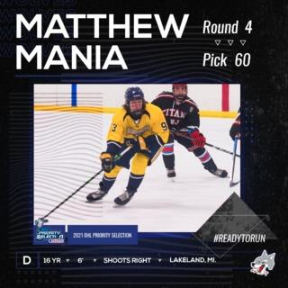 OHL Draft IG (M.Mania)