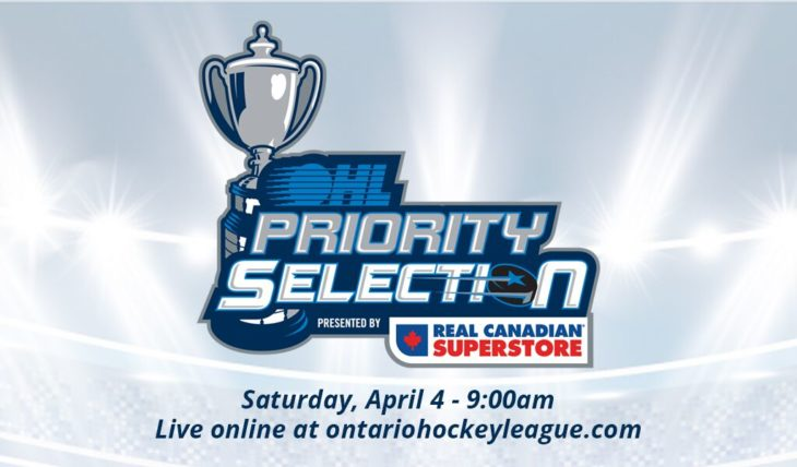 OHL Draft FB